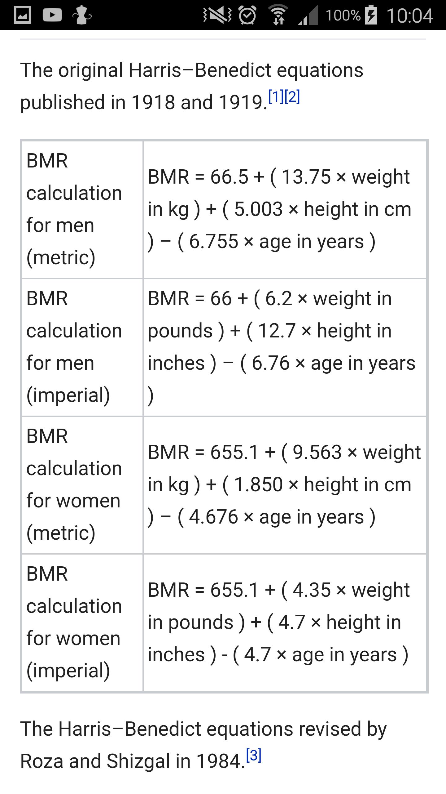 Max dating ålder ekvation